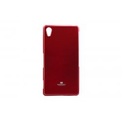 Husa My-Jelly Sony Xperia Z2 Rosu