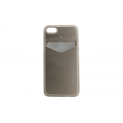 Husa My-SlimPlus iPHONE 5/5S Auriu