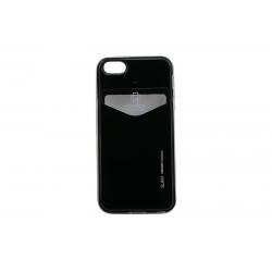 Husa My-SlimPlus iPHONE 5/5S Negru