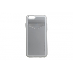 Husa My-SlimPlus iPHONE 6/6S Argintiu