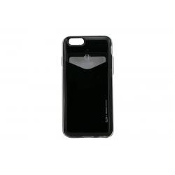 Husa My-SlimPlus iPHONE 6/6S Negru