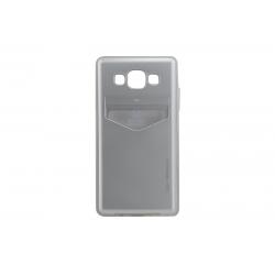 Husa My-SlimPlus Samsung Galaxy A5 A500 Argintiu