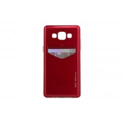 Husa My-SlimPlus Samsung Galaxy A5 A500 Rosu
