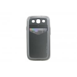 Husa My-SlimPlus Samsung Galaxy S3 I9300 Gri