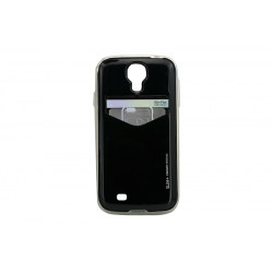 Husa My-SlimPlus Samsung Galaxy S4 I9500 Negru