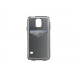 Husa My-SlimPlus Samsung Galaxy S5 G900 Gri