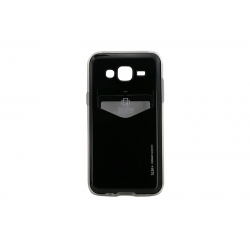 Husa My-SlimPlus Samsung Galaxy J5 J500 Negru