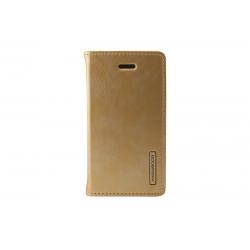 Toc My-Bluemoon iPHONE 4/4S Auriu