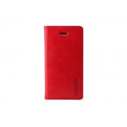 Toc My-Bluemoon iPHONE 5/5S Rosu