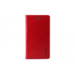 Toc My-Bluemoon Samsung Galaxy Core Prime G360 Rosu