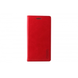 Toc My-Bluemoon Samsung Galaxy S6 Edge G925 Rosu