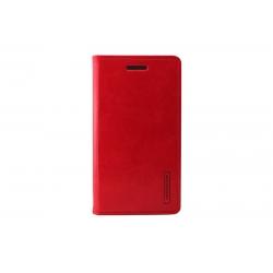 Toc My-Bluemoon Samsung Galaxy J1 J100 Rosu