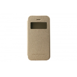 Toc My-Wow iPHONE 5/5S Auriu