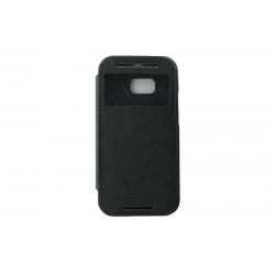 Toc My-Wow HTC One M8 Negru