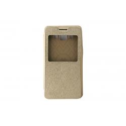 Toc My-Wow Samsung Galaxy A5 A500 Auriu
