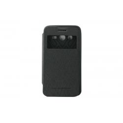 Toc My-Wow Samsung Galaxy Core2 G355 Negru