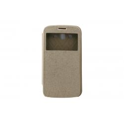 Toc My-Wow Samsung Galaxy Grand2 G7102 Auriu