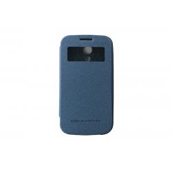Toc My-Wow Samsung Galaxy S4 Mini I9190 Albastru