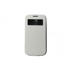 Toc My-Wow Samsung Galaxy S4 Mini I9190 Alb