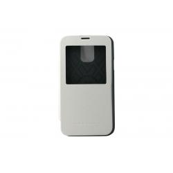 Toc My-Wow Samsung Galaxy S5 G900 Alb