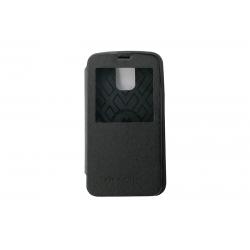 Toc My-Wow Samsung Galaxy S5 G900 Negru