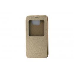 Toc My-Wow Samsung Galaxy S6 G920 Auriu