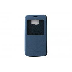 Toc My-Wow Samsung Galaxy S6 Edge G925 Albastru