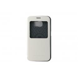 Toc My-Wow Samsung Galaxy S6 Edge G925 Alb