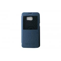 Toc My-Wow Samsung Galaxy S6 Edge Plus G928 Albastru