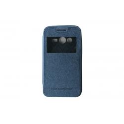 Toc My-Wow Samsung Galaxy Trend Lite2/Ace NXT Albastru
