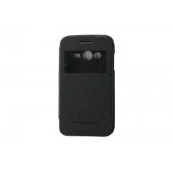 Toc My-Wow Samsung Galaxy Trend Lite2/Ace NXT Negru