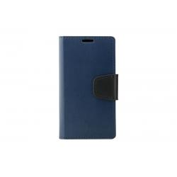 Toc My-Sonata Samsung Galaxy S4 I9500 Albastru