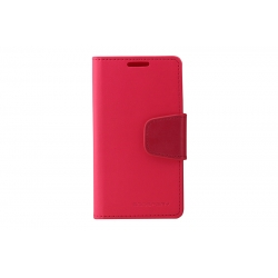 Toc My-Sonata Samsung Galaxy S4 Mini I9190 Roz