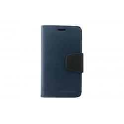 Toc My-Sonata Samsung Galaxy S5 Mini G800 Albastru