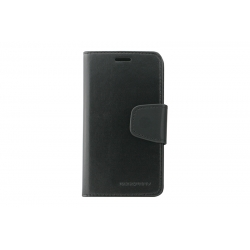 Toc My-Sonata Samsung Galaxy S5 Mini G800 Negru