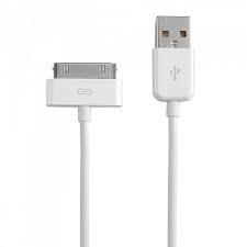 Cablu IPHONE 4S MA591G/A BULK orig.