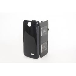 Husa flip HTC Desire 3101