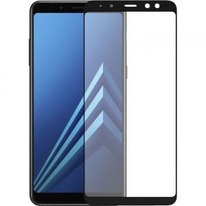 Folie sticla Samsung A8 plus