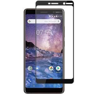 Folie sticla Nokia 7 Plus