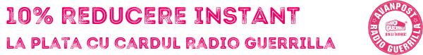 Avanpost Radio Guerrilla