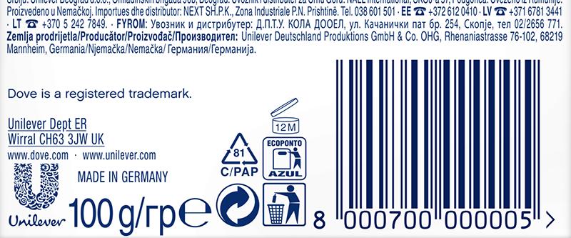 Cum să determini țara de proveniență a unui produs după codul de bare