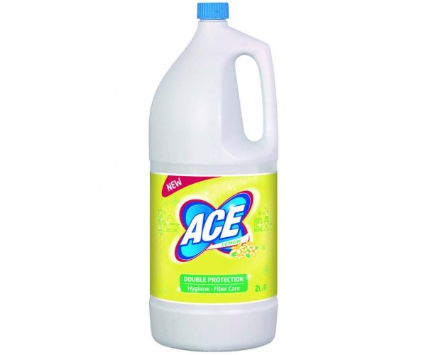 Ace Inalbitor, 2 L, Lemon 0