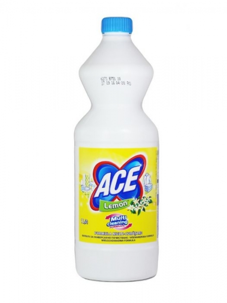Ace Inalbitor, 1 L, Lemon 0