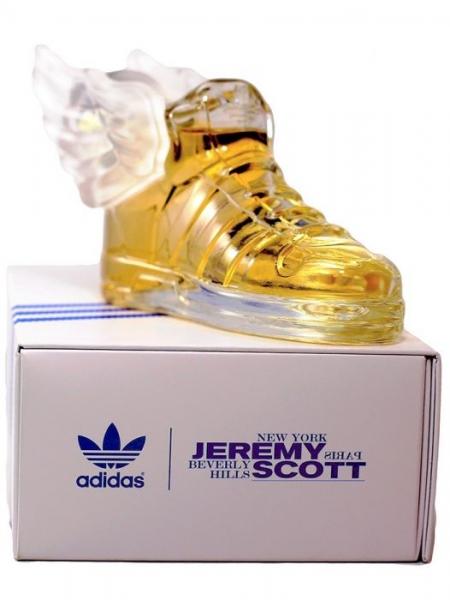 Adidas Eau de Toilette, Unisex, 75 ml, Originals by Jeremy Scott 0