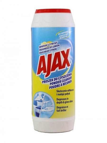Ajax Praf de curatat, 450g, Lemon 0