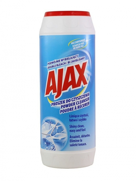 Ajax Praf de curatat, 450g, Regular 0
