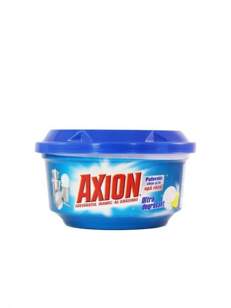 Axion Detergent pasta pentru vase, 225 g, Ultra Degresant 0