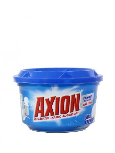 Axion Detergent pasta pentru vase, 400 g, Ultra Degresant 0