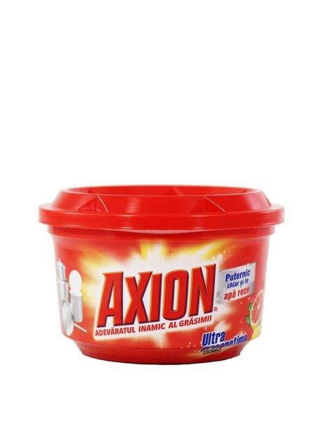 Axion Detergent pasta pentru vase, 400 g, Ultra Prospetime 0