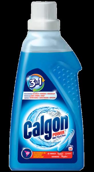 Calgon Gel anticalcar, 1.5 L, 3in1 Power Gel 0